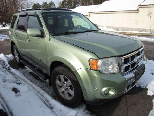 Pre Owned 2010 Ford Escape Hybrid Limited
