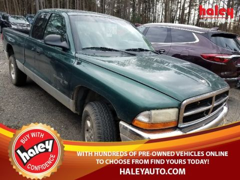 Used Cars Under 10 000 Haley Chrysler Dodge Jeep Ram