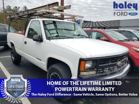 Pre-Owned 2000 Chevrolet C3500
